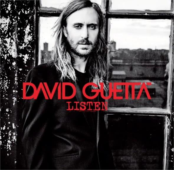Yesterday ft Bebe Rexha SneakPeek - David Guettaj
