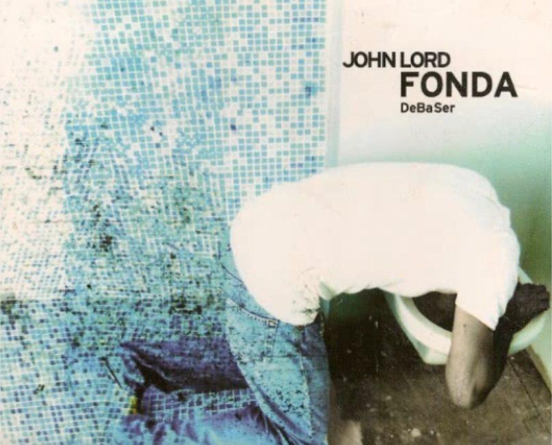 John Lord Fonda - Music is not computer algebra